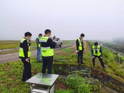 """清水乡""""三到位""""构筑安全生产防线"""