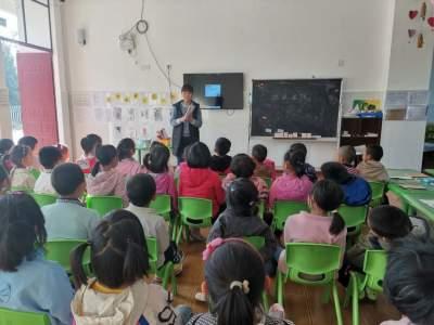 【九月·师韵】爱心献给孩子,实干成就事业
