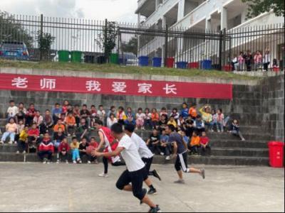 """传梦公益""""资教工程""""组织到腾越勐连完小开展体育教研活动"""