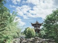 蒙自石榴公园