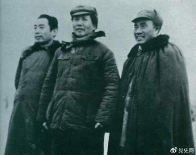 【学党史 悟思想】党史百年·天天读(3月4日)