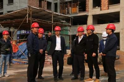 庞俊率市委调研组开展综合调研时强调 统一思想 坚定信心 奋力推动城市建设管理再上新台阶