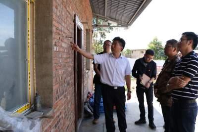 中共蒙自市委员会主要脱贫事迹