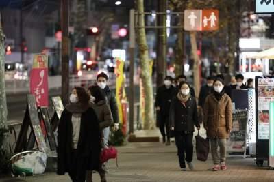 疫情蔓延 日本拟第三次宣布紧急状态