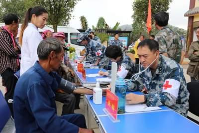 铸牢中华民族共同体意识·争创民族团结示范乡镇