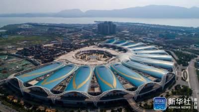 """共赴""""春城之约""""——COP15将描绘""""人与自然和谐共生""""新图景"""