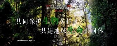 生物多样性  【NO.156】红河约您一起迎COP15盛会 每天一物开启红河生物多样性之门