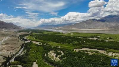 习近平总书记关切事|听西藏故事,看沧桑巨变