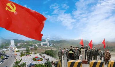 聚焦红河州第九次党代会 | 红河:党建引领风帆劲 砥砺奋进开新篇云南红河发布 今天