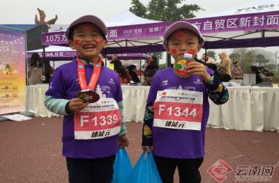 火爆!30余万人次在线观看2019中缅瑞丽—木姐跨国马拉松直播