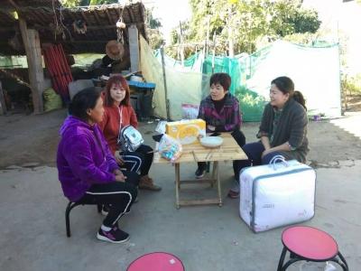 【新春走基层】瑞丽市各单位、企业开展春节慰问活动
