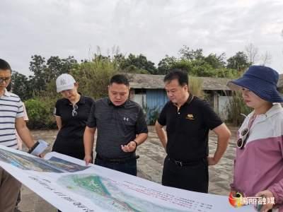龚云尊:挖掘本土文化内涵     推动瑞丽文旅产业融合发展