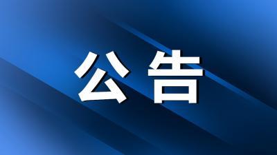 【公告】2020年瑞丽市工艺美术专业技术职称申报评审工作公告