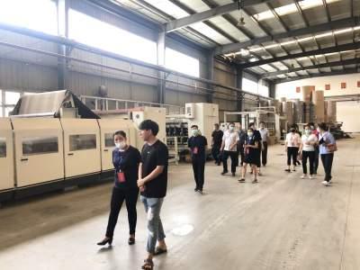 瑞丽市人大常委会开展《中华人民共和国劳动合同法》执法检查