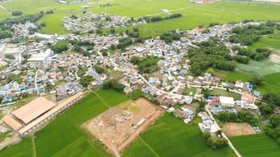 瑞丽:百日攻坚行动处置闲置土地  保障重大项目落地