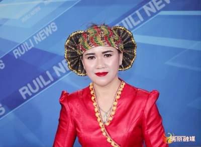 【共饮一江水-中缅建交70周年】会唱山歌的缅甸媳妇