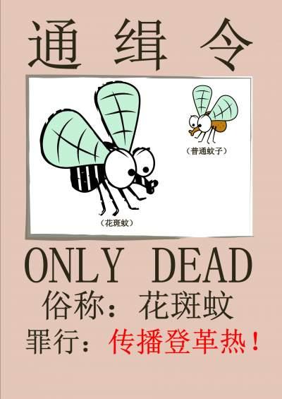 """【预防登革热】视频I """"小剧""""--拒绝蚊子送""""红包""""!"""