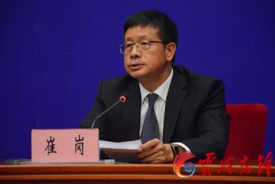云南将布局和建设7个国家级物流枢纽