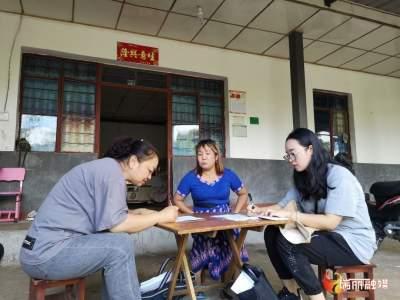 【驻村日记】我在驻村扶贫工作队的成长故事