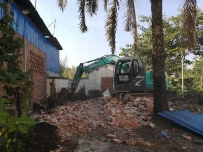 【提升人居环境·建设美丽瑞丽】瑞丽将全面消除城区旱厕