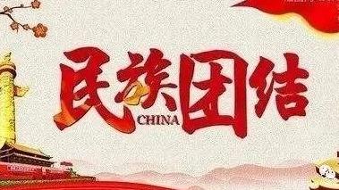 """民族团结,金句""""习""""来!"""