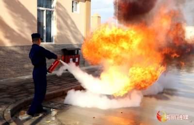 """119消防日,防患于未""""燃"""",瑞丽消防宣传活动有声有色"""