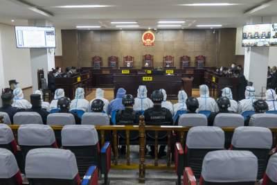 【扫黑除恶】为非作恶,天理不容!瑞丽法院公开审理3起涉黑犯罪案