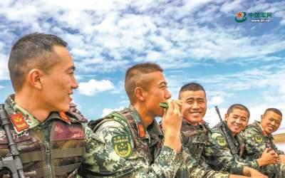 2021兵役登记启动!适龄男性公民都要登记