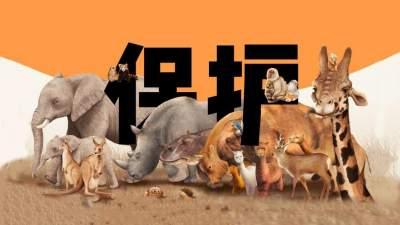 瑞丽发出倡议!保护野生动物革除滥食野生动物陋习
