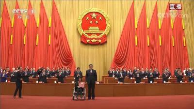 张桂梅获全国脱贫攻坚楷模称号后,说了一个愿望……