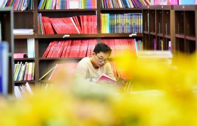【世界读书日】在云南邂逅一间书屋,即使时光短暂,也要为它停留
