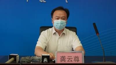 瑞丽:1546名缅语翻译志愿者投入瑞丽抗疫一线
