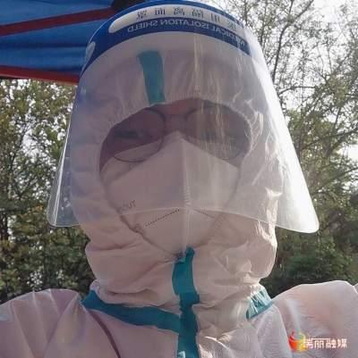 《瑞丽江· 爱在瑞丽》一名普通党员的四日战疫时光