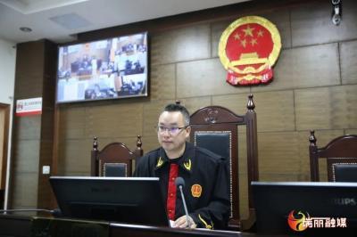 【政法教育整顿】石飞:努力让人民群众在家事审判中感受到司法温暖