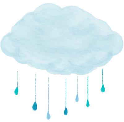 天气提示|6月26日至30日我市将出现强降雨