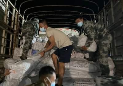 1200万!云南紧急调拨资金用于盈江抗震救灾工作