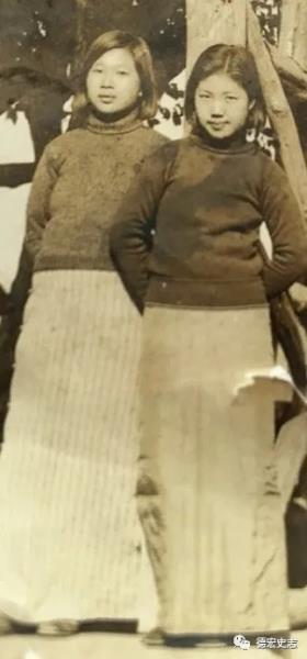 【党史学习教育】德宏州第一位女共产党员