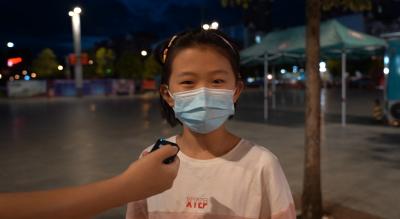 """【视频】瑞丽市民的防疫""""标配""""——戴口罩,你get了吗?"""