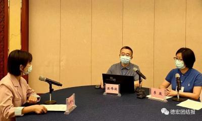 省醫療專家:中西醫協同治療新冠肺炎效果良好