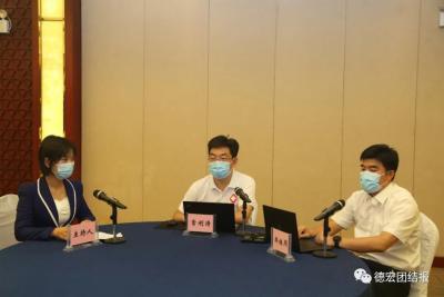 省州疾控专家:做好自身防护,防止病毒传播至关重要