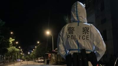 """直击""""疫""""线:瑞丽边检民警执勤日记"""