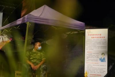 【瑞丽江畔党旗红】战斗在国境线上的勇士——记德宏边境疫情防控前线的云南强边固防突击队