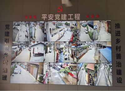 【瑞丽江畔党旗红】勐卯村小网格活用大数据,推动网格化管理提质增效