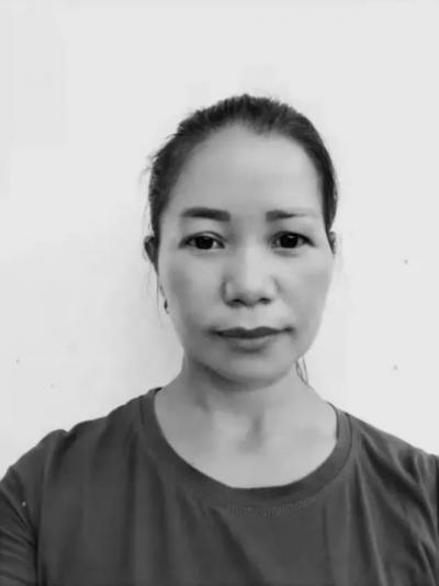 """云南省妇联追授吞静同志""""云南省三八红旗手""""称号"""