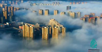 相拥COP15 相约春城 《这里是昆明》MV精彩上线