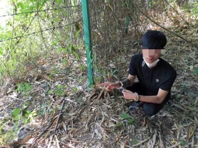 """瑞丽市公安局成功侦破""""9·25"""" 组织运送他人偷越国(边)境专案"""
