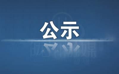 陇川县融媒体中心收费项目、标准公示