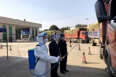 章凤海关用心用情为民考虑 出真招实招助力蔗糖企业复工达产