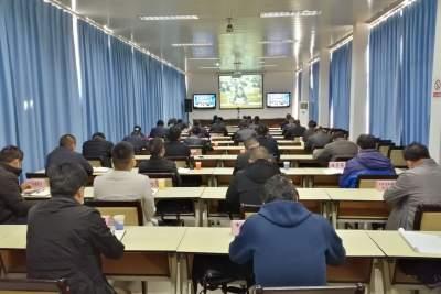 陇川县召开城乡人居环境突出问题大排查大整治专项行动部署视频会