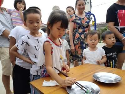 """陇川农场光相社区妇联开展""""六一""""关爱儿童节活动"""